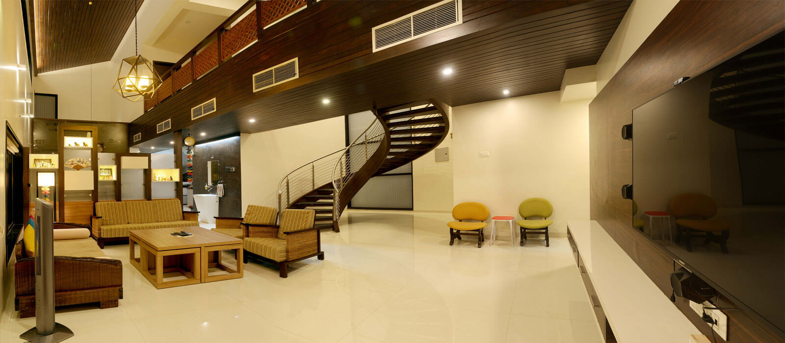 Interior Design Firms In Nashik