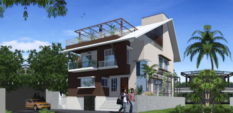 manish-upadhaye-residence